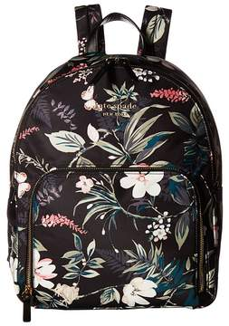 Kate Spade Watson Lane Botanical Hartley - BLACK MULTI - STYLE