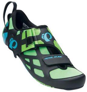 Pearl Izumi Men's Tri Fly V Carbon Triathlon Shoe