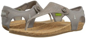 Ahnu Serena Cork Women's Shoes