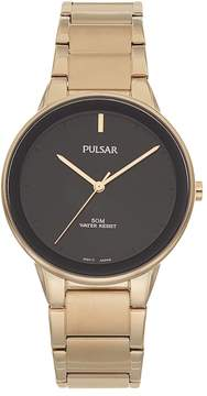 Pulsar Men's Stainless Steel Watch - PG2046