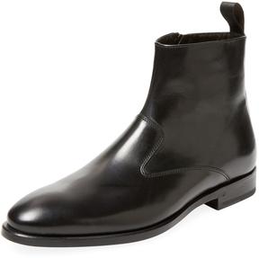 Antonio Maurizi Men's Chelsea Leather Boot