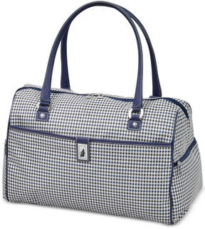 London Fog Oxford Hyperlight 19 Grand Satchel, Created for Macy's