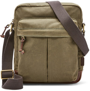 Fossil Defender NS City Bag