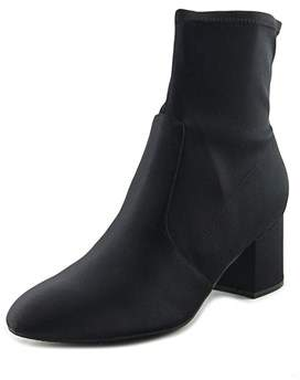 Unisa Womens Myllo Fabric Closed Toe Ankle Fashion Boots.