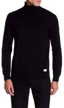 Lindbergh Knit Turtleneck Sweater