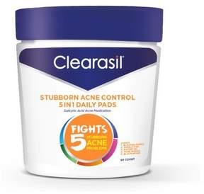 Clearasil Ultra 5 in1 Pads - 90 ct