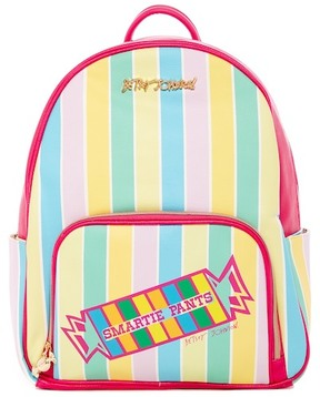 Betsey Johnson Smarty Pants Backpack
