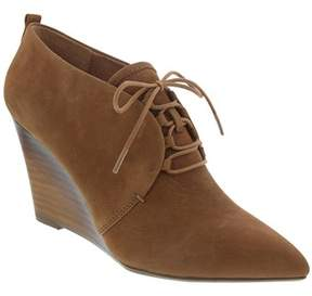 Nina Originals Angeline Wedge Booties.