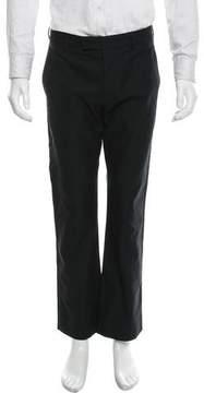 Marc Jacobs Paneled Straight-Leg Pants