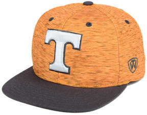 Top of the World Tennessee Volunteers Energy 2-Tone Snapback Cap