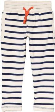 Emile et Ida Marine Stripe Duffle Pants