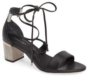 Calvin Klein Women's Natania Sandal