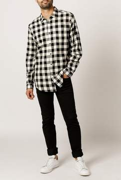 Globe Barkly Vintage Plaid LS Shirt