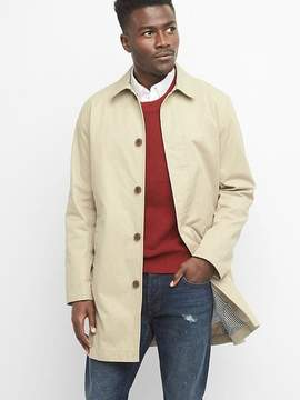 Gap Twill mac jacket