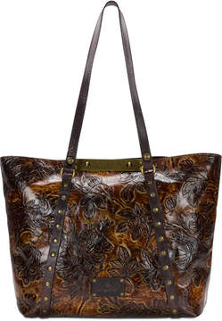 Patricia Nash Benvenuto Extra-Large Convertible Tote, a Macy's Exclusive Style