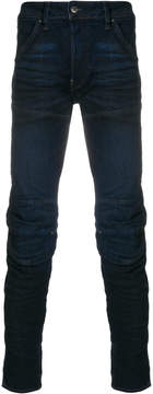 G Star slim-fit cobbler jeans