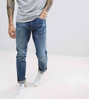 Nudie Jeans Lean Dean Jeans Lost Legends Wash