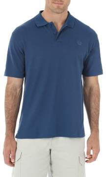 Wrangler Men's Short Sleeve Advanced Comfort Polo