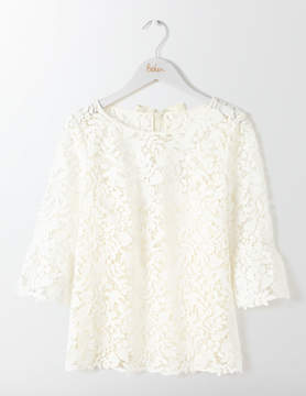 Boden Brittany Lace Top