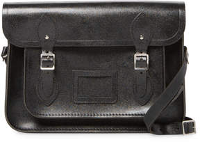 The Cambridge Satchel Company Women's Leather Solid Satchel