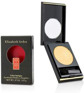 Elizabeth Arden Color Intrigue Eyeshadow - # 03 Gold
