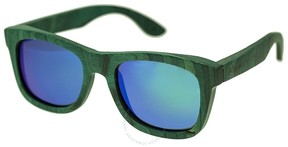 Spectrum Hamilton Wood Sunglasses