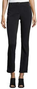 Go Silk Go by Silk Twill Straight-Leg Jeans