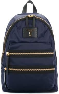 Marc Jacobs Biker backpack - BLUE - STYLE