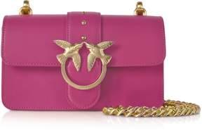 Pinko Mini Love Simply Shoulder Bag