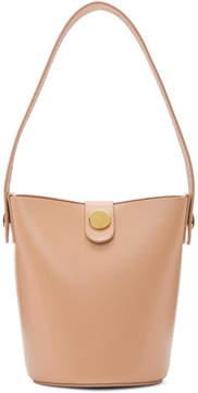 Sophie Hulme Pink Nano The Swing Bag