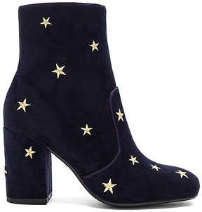 Lola Cruz Star Bootie
