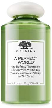 Origins A Perfect World(TM) Age-Defense Treatment Lotion With White Tea