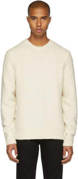 Rag & Bone Off-White Charles Sweater