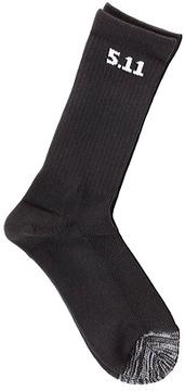 5.11 Tactical 6 Socks (3 Pairs)