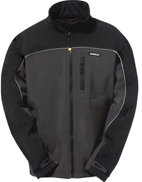 Caterpillar Soft Shell Jacket (Men's)