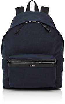 Saint Laurent Men's Classic Backpack