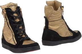 Ishikawa Ankle boots