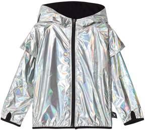 Nununu Silver Wind Jacket