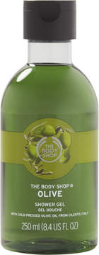 The Body Shop Olive Shower Gel