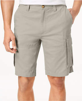 Club Room Men's 10 Cargo Shorts, Created for Macy's