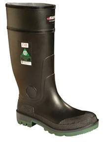 Baffin Men's Enduro 15 Gel Safety Toe And Plate Boot.