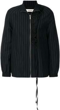 Damir Doma Jokull striped jacket