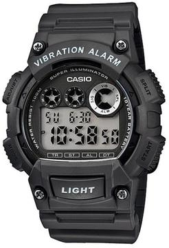 Casio W-735H-1AV Men's Super Illuminator Watch