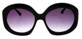 Elizabeth and James Fenway Oversize Sunglasses
