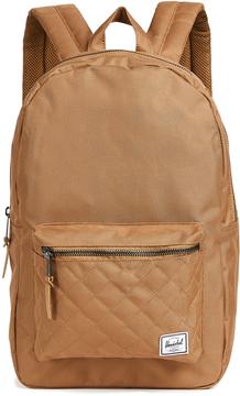 Herschel Quilted Settlement Backpack