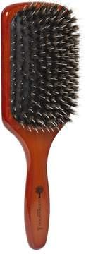 Ion Golden Wood Boar/ Porcupine Paddle Brush