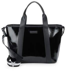 KENDALL + KYLIE Jazz Top Zip Tote Bag