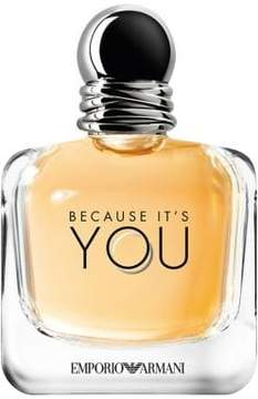 Emporio Armani Because It's You Womens Eau de Toilette