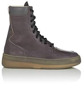 Maison Margiela Men's MM1 Leather Sneakers