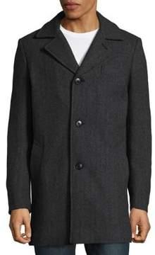 Pendleton Textured Coat